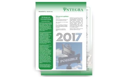 Oude Nieuwsbrieven 2015 – 2017